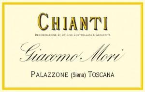 Mori FRONTE CHIANTI