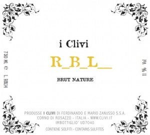 RBL label