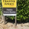 Frantoio Forsoni EVOO from Umbria: Estate Grown, Estate Pressed, Estate Bottled.