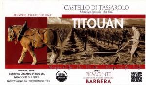 Tassarolo_Titouan_Barbera _label